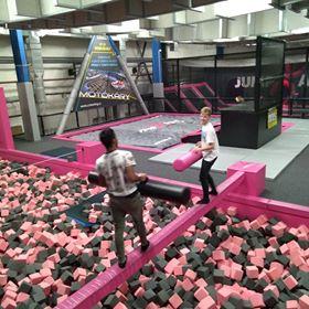 Jump Aréna III
