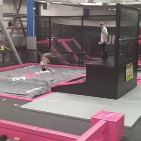 Jump Aréna IV